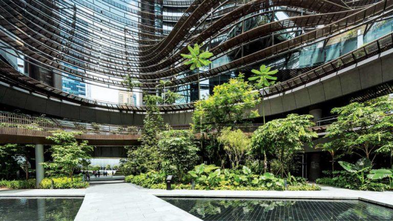 Marina-Garden