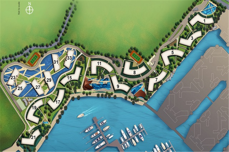 Reflections-site-plan